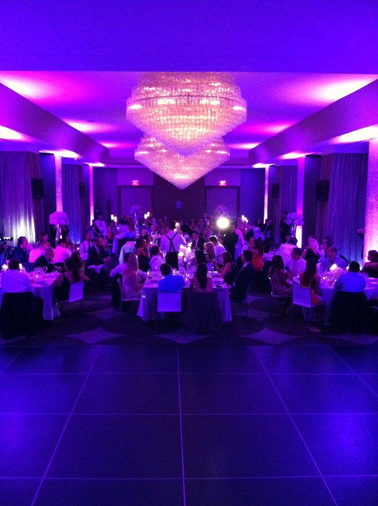 The W Hotel Wedding Dj Bryan George Music Services Washington Dc
