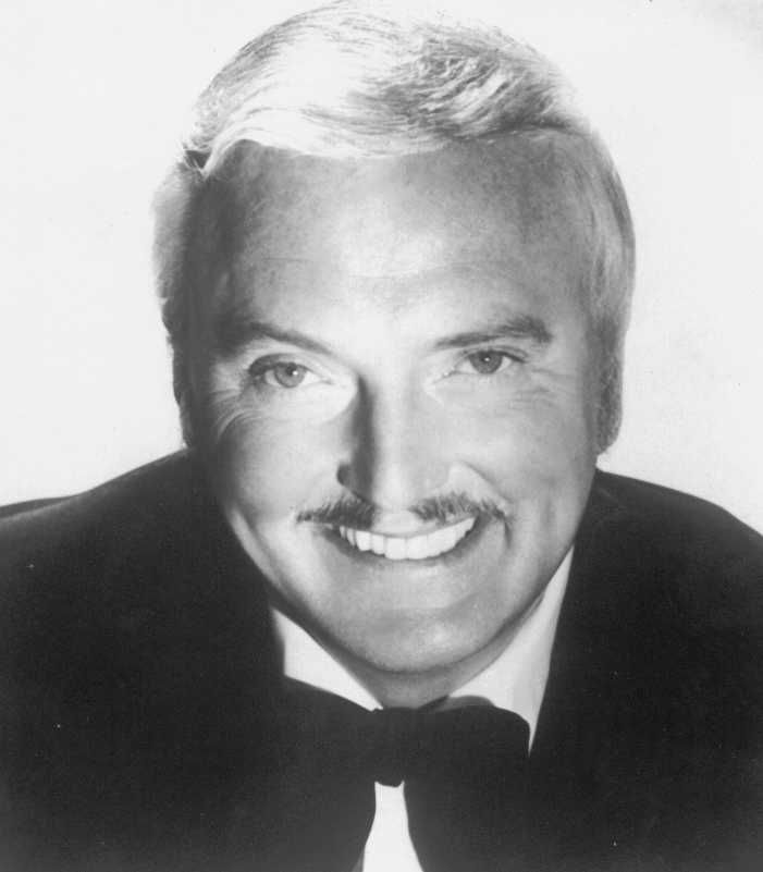 """Jack Cassidy (1927 - 1976) He appeared in """"The Eiger Sanction"""" and other movies, father of Shaun Cassidy and David Cassidy"""