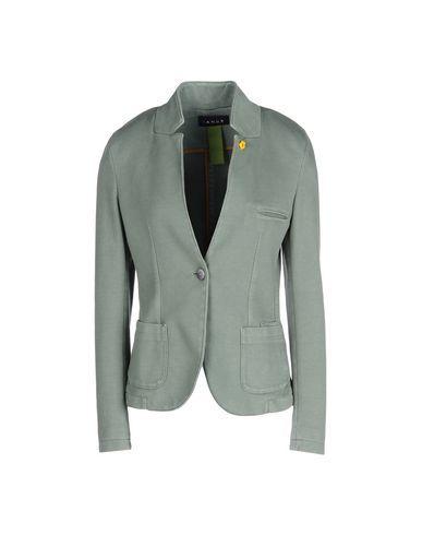 Prezzi e Sconti: #Ianux giacca donna Verde militare  ad Euro 70.00 in #Ianux #Donna abiti e giacche giacche