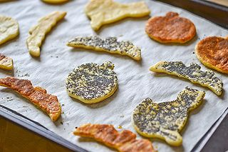 Scaredy Crackers by Full Fork Ahead, via Flickr