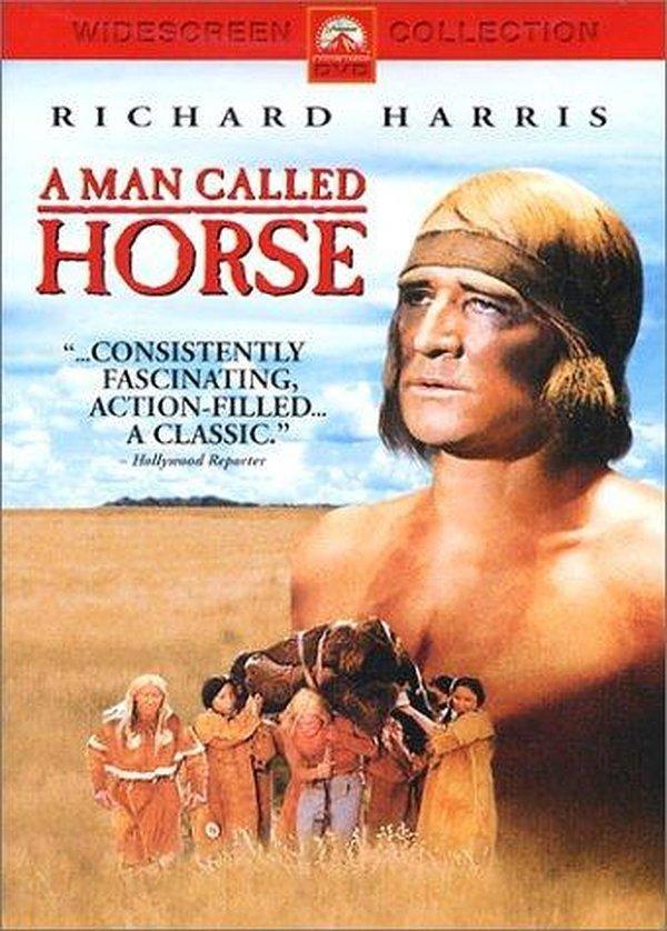 A Man Called Horse (1970)