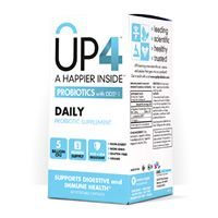 Our new probiotic review is up! Find out what we think of #UP4 Daily Probiotic here:  http://www.probioticsguide.com/up4-daily-probiotic-review/