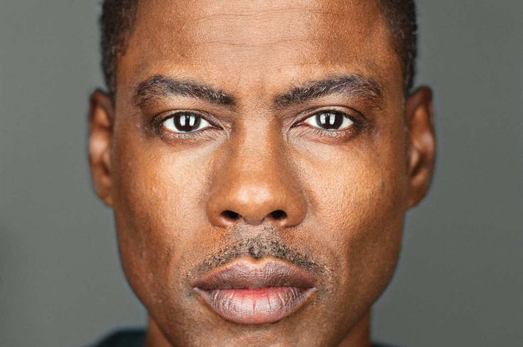 Chris Rock on Ferguson, Cosby, and Obama -- Vulture