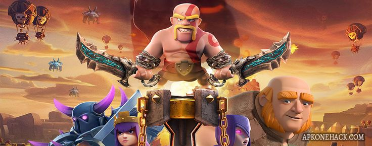 Clash of Clans is an Strategy game for android Download latest version of Clash of Clans Apk v9.105.4 for Android from apkonehack with direct link Clash of Clans Apk Description Version: 9.105.4 Package: com.supercell.clashofclans  80 MB  Min: Android 4.0.3 and up    View in...
