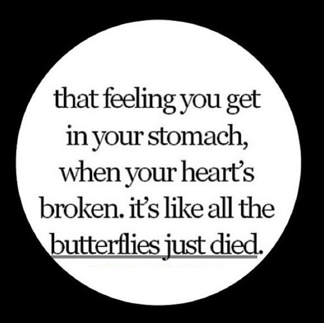 Heart Broken Letter to Boyfriend | Heart Broken Sad breakup quotes found on Instagram