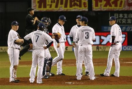 Saitama Seibu Lions