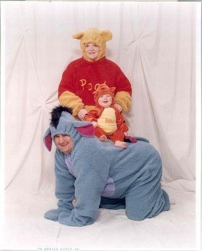 Les meilleures photos de famille