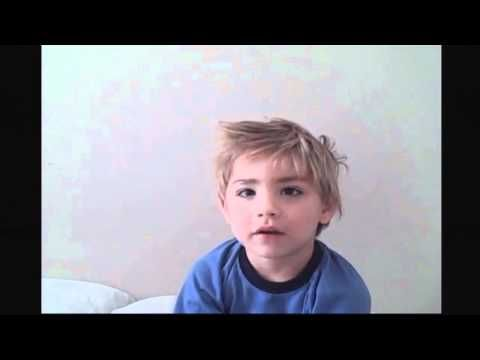 Seriously Funny! Jimmy Kimmel asked parents to tell their children that they ate all their Halloween candy and then video tape it and post it to YouTube. So funny! The last one is the best!
