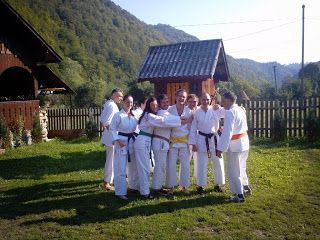 Karate Traditional