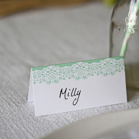 mint_green_place_cards_large.jpg (480×480)