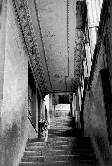 Magnum Photos - Sergio Larrain CHILE. Valparaiso. 1963.Image © Sergio Larrain / Magnum Photos