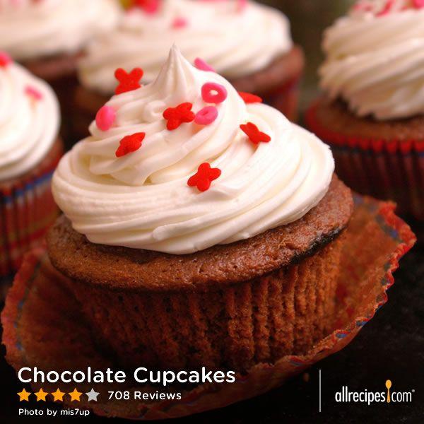 recipe: german chocolate cupcakes allrecipes [33]