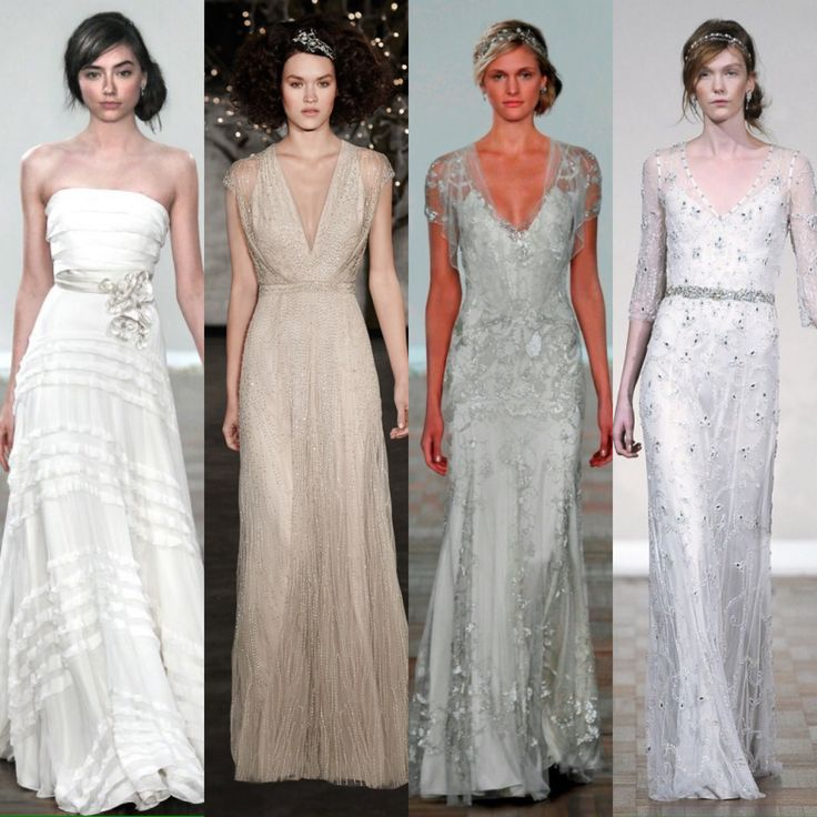 Jenny Packham Dresses Donated To Us From A Bridal Store In New York