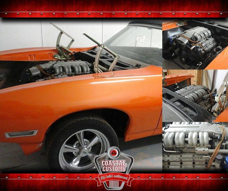 The #CoastalCustoms team has done it again with a all time classic project - 1967 #Pontiac GTO. To read more - click here: http://ablog.link/6i8. #ClassicCars