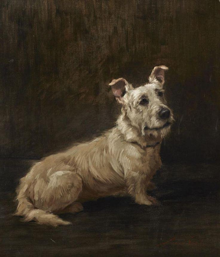 Maud Earl 1863 - 1943