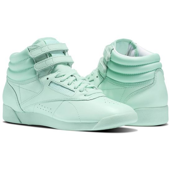 Reebok - Freestyle Hi Color Bomb