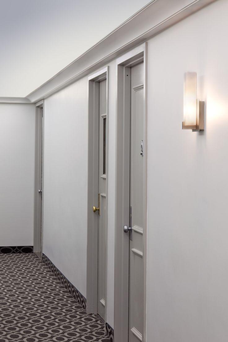 The Lenox Condominiums-hall