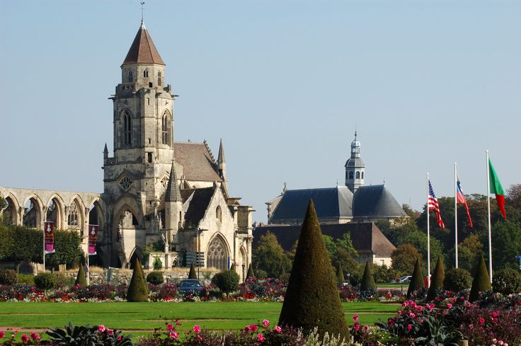 Caen - Google Search