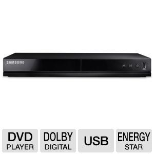 #techy #cool #Samsung Progressive Scan DVD Player The Progressive Scan DVD Player from Samsung offers a super-affordable way to enjoy your collection of DVDs. Mo...