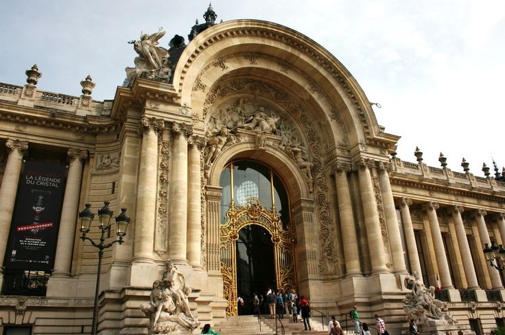 #PetitPalais, el mini @Louvre de #París http://www.reservarhotel.com/blog/petit-palais-el-mini-louvre-de-paris/ #hotelenparis #reservarhotel #hotelesenparis #alojamientos #ofertas #Francia