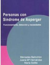 Personas con Síndrome de Asperger
