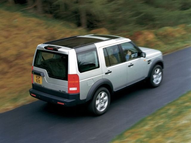 31 best Land Rover Discovery images on Pinterest | Land rover ...