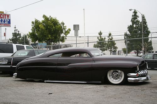 Custom Old School Muscle Cars |
