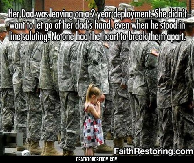 Faith In Humanity Restored - 18 Images