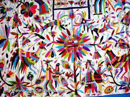 Resultado de imagem para otomi embroidery