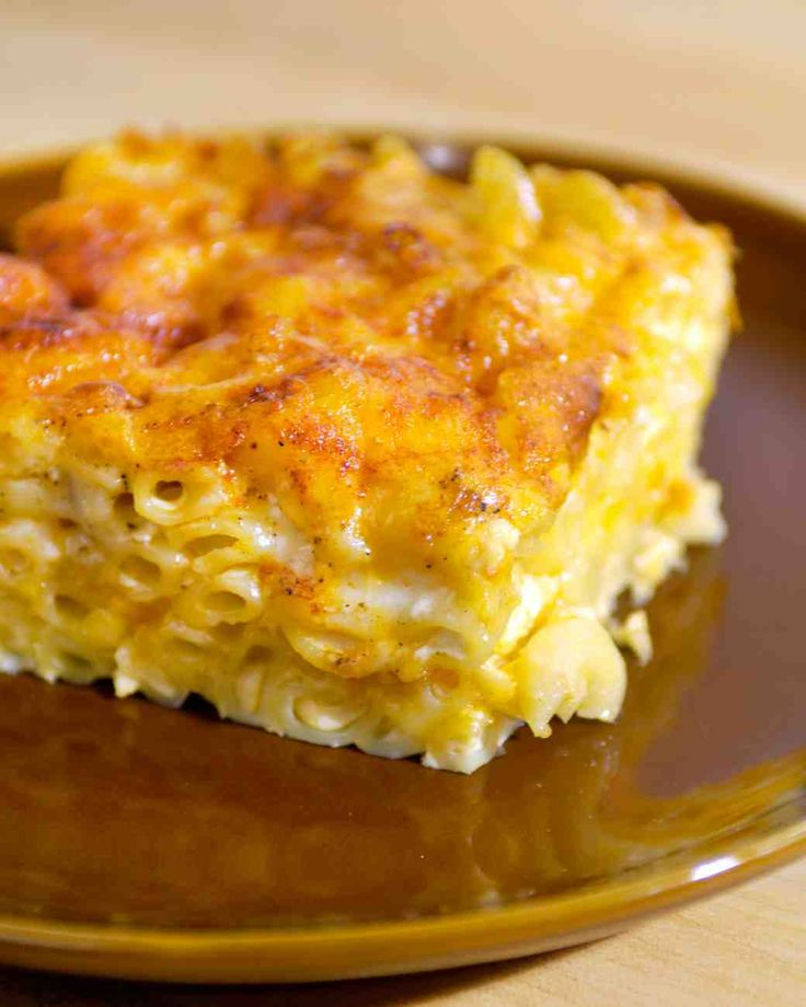 John Legend's Macaroni and Cheese Recipe! When musician John Legend visited Martha, he shared this recipe for his favorite Southern comfort food. Click through to see the recipe.