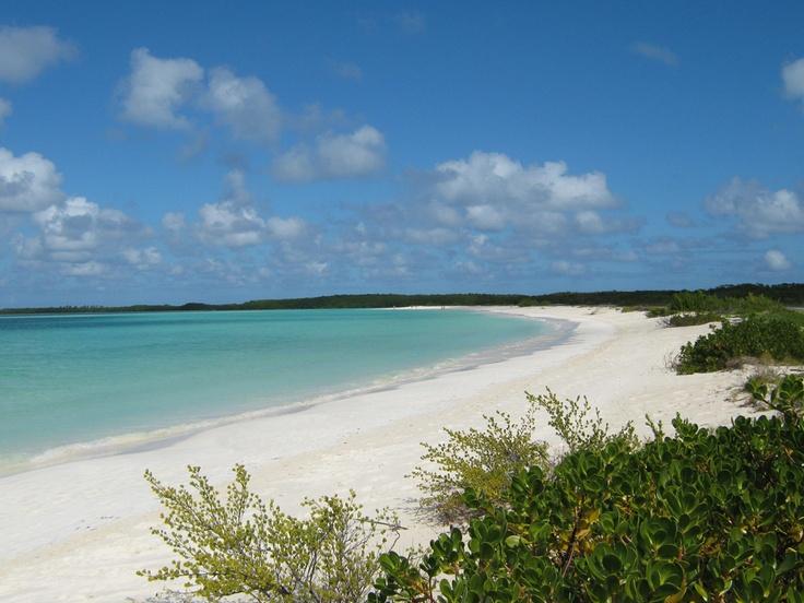 Best beach I've ever visited - Cayo Ensenachos, Cuba