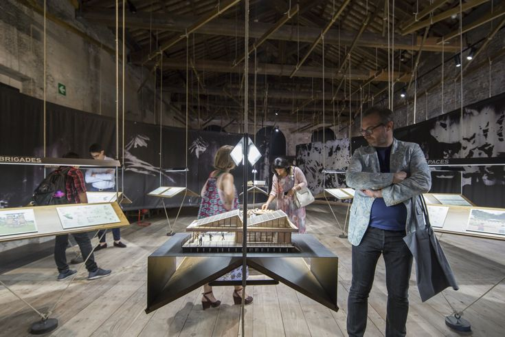 Gallery of Our Amazon Frontline: Inside Perú's Pavilion at the 2016 Venice Biennale - 6