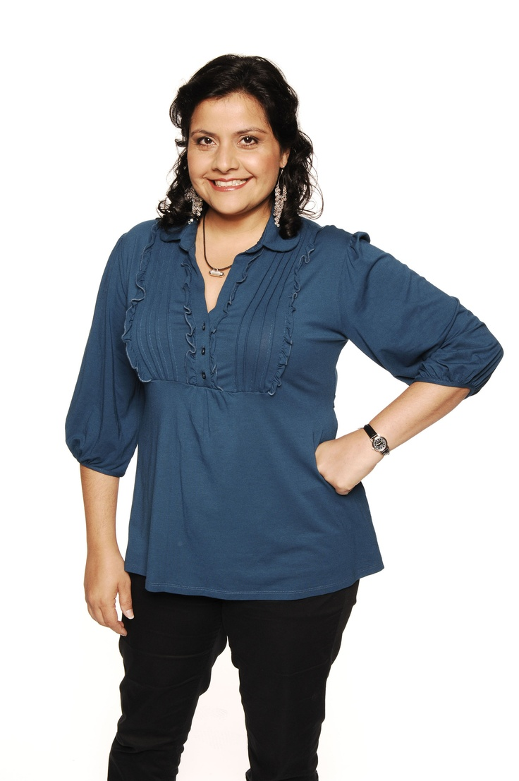 "EASTENDERS actress Nina Wadia made the short-list for ""best actress"" at the British Soap Awards"