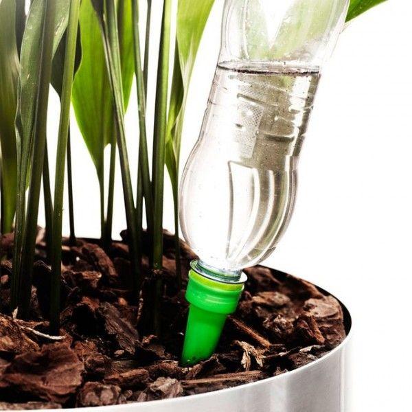 Resultado de imagen para self-watering bottle