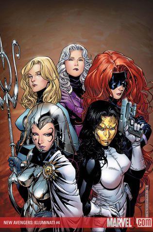 File:New Avengers Illuminati Vol 2 4 Solicit.jpg
