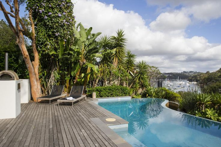 Tranquility, Mosman, a Luxico Holiday Home - Book it here: http://luxico.com.au/Tranquility.html