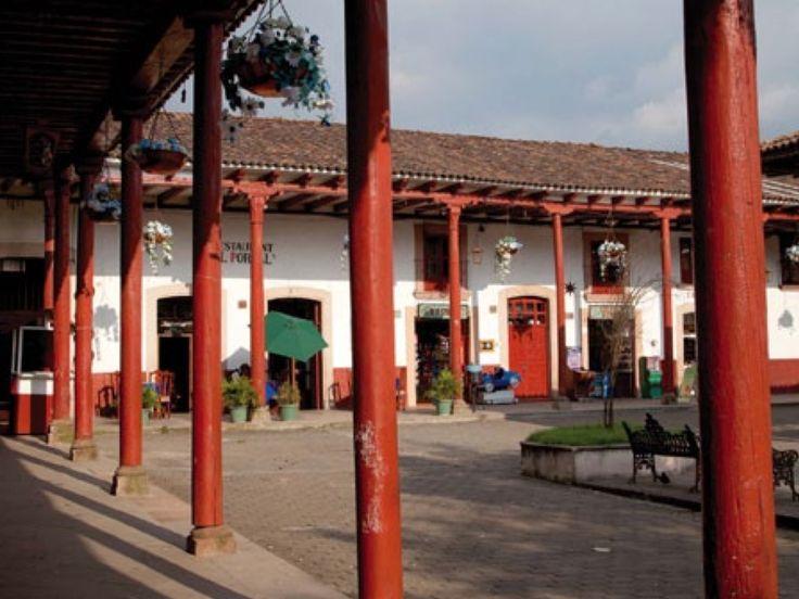 Santa Clara del Cobre Michoacán!