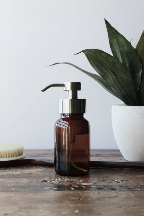 Bringing you beautifully styled  soap dispensers, glass spray bottles, and glass bath storage, and eco friendly bath and kitchen accessories including recycled glass soap dispensers, all to create a beautiful and happy home.