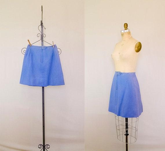 S Style Skirt
