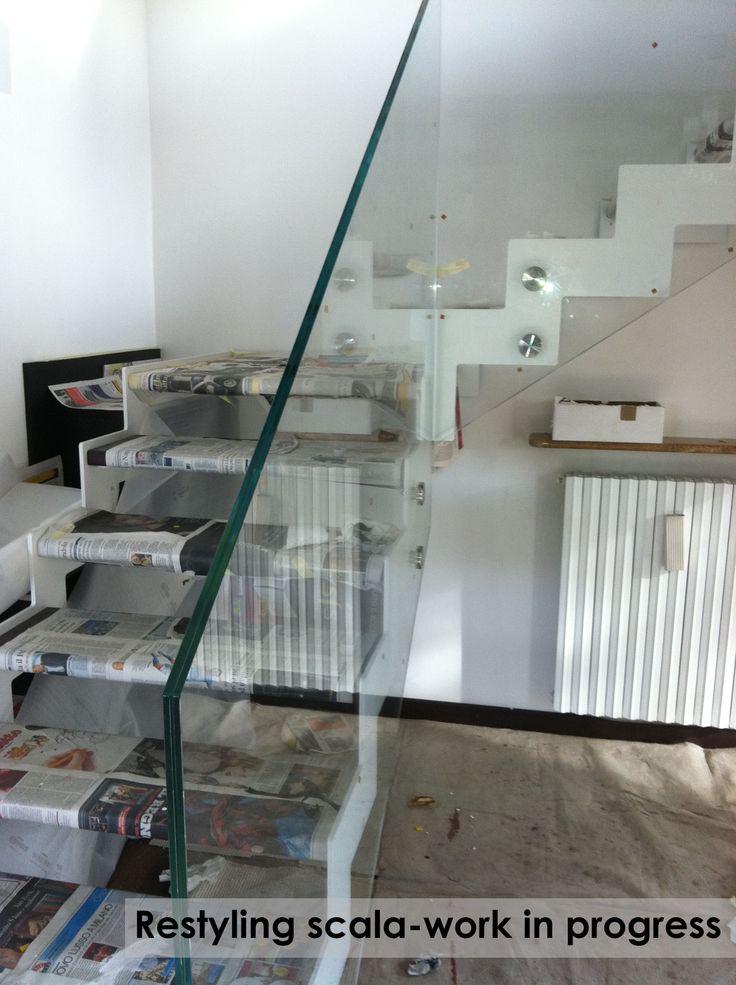 Restyling scala: work in progress