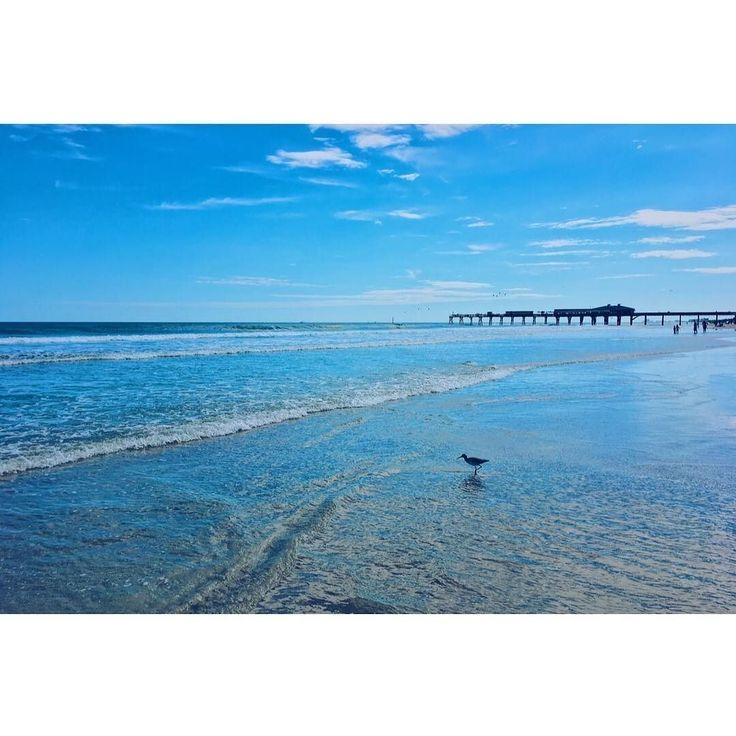 Tag a friend that needs to see this! #Photo: @j.arquillo . . Original Caption: Life's A Beach Find Your Happy Place  . . #VolusiaPixel #Volusia #VolusiaCounty #Debary #Ocala #PortOrange #OrmondBeach #Delnd #NewSmyrna #Florida #Daytona #HollyHill #OakHill #Edgewater #NSB #DaytonaBeach #PonceInlet #LakeHelen #Pierson