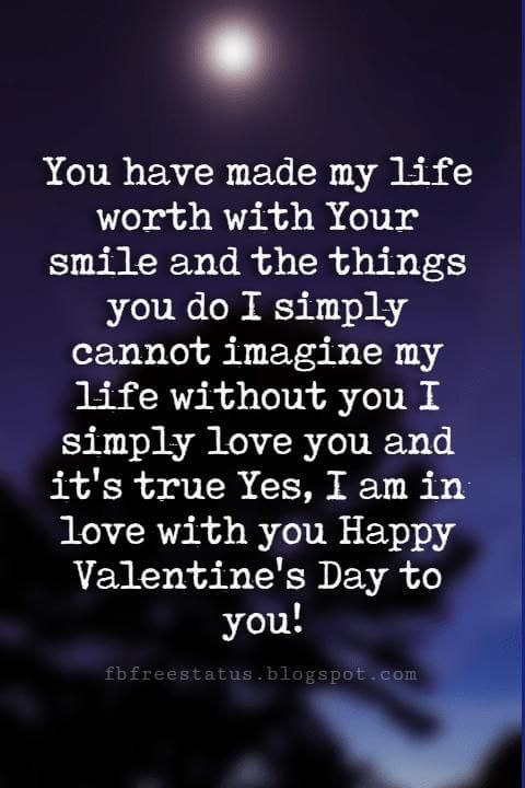 Happy Valentineu0027s Day Quotes, Messages U0026 Wishes With Images