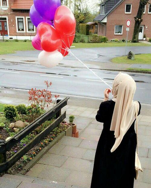 Hijab Girl Dpzzz