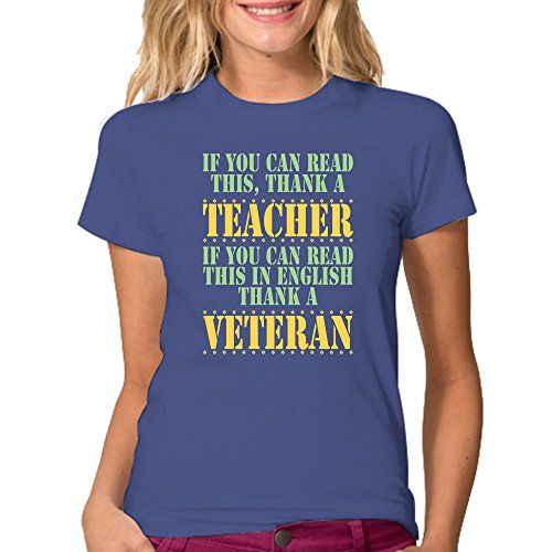 If You Can Read This Thank A Teacher Tshirt For Womens Sh…