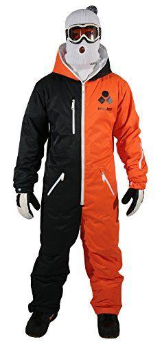 Oneskee Mark II Men Ski Suits – Panelled Ski Outfit http://www.yearofstyle.com/oneskee-mark-ii-men-ski-suits-panelled-ski-outfit/