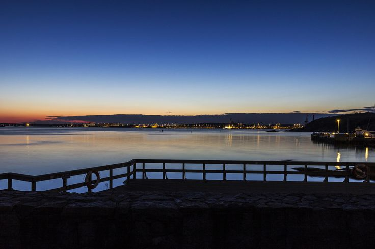 Goteborg - Midnight Sun by Joe Randeen on 500px