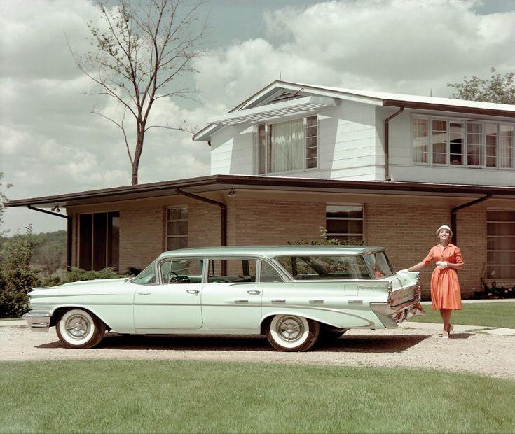 Buick Century Station Wagon For Sale: Best 20+ Pontiac Bonneville Ideas On Pinterest