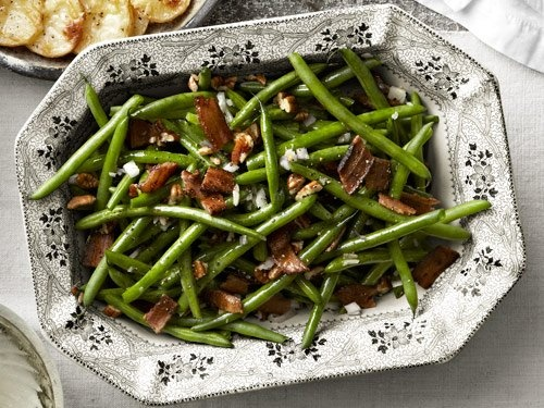 how to make tasty green beans