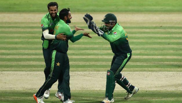 Pakistan vs Sri Lanka 2017-18 LIVE Streaming 2nd T20I Watch PAK vs SL LIVE Cricket Match on Sony LIV - Cricket Country #757Live