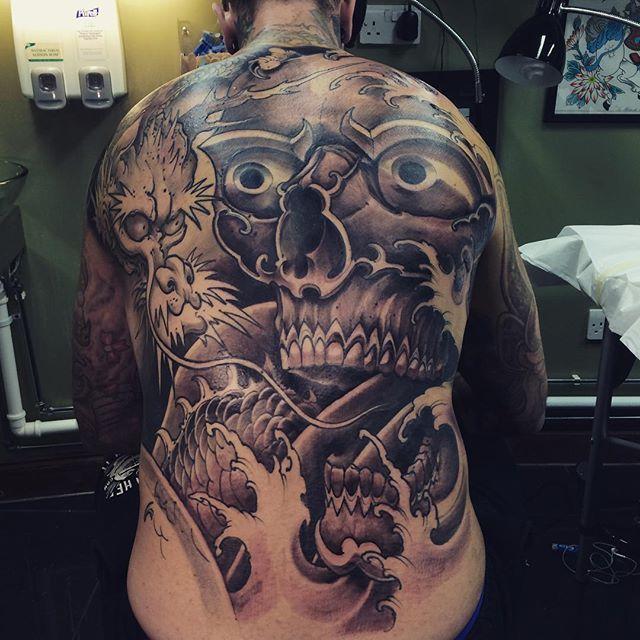 The Tattoo Art Of Joao Bosco - Amplify